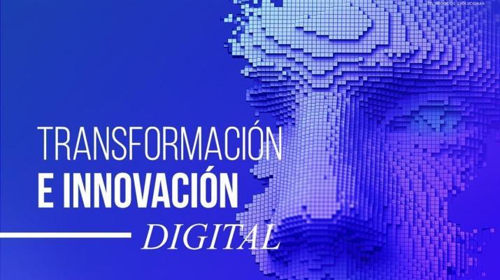 Webinar 19 - Transformación e Innovación Digital