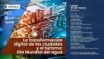 """Resumen del webinar """"La transformación digital de las ciudades y el turismo"""""""