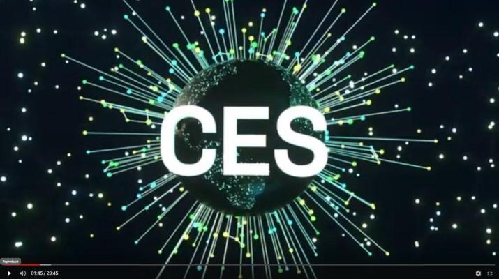 Adelantos tecnológicos e innovación en el CES 2021 - [Negocios en Tm] ®