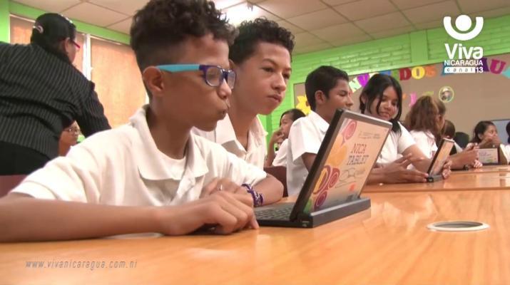 Congreso de Innovación Tecnológica para Docentes y Estudiantes