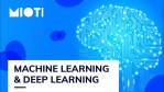 Hablemos de... Machine Learning & Deep Learning