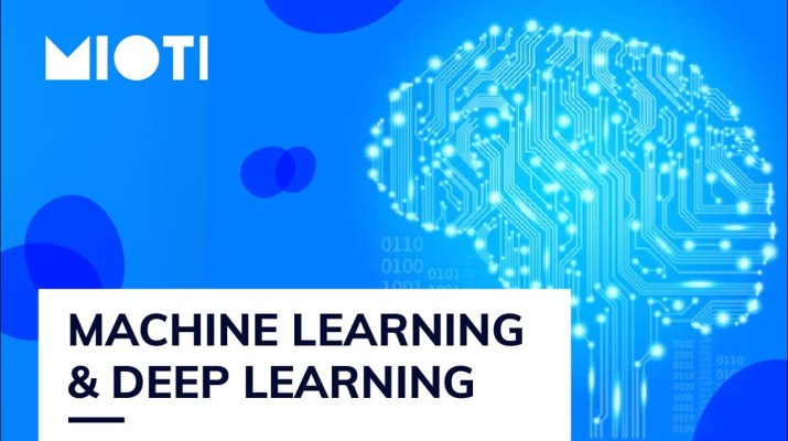 Hablemos de... Machine Learning & Deep Learning