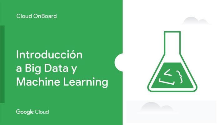 Introducción a Big Data y Machine Learning