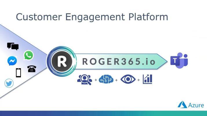 Webinar Roger365.io