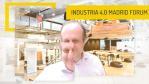 Resumen Industria 4.0 Madrid Forum