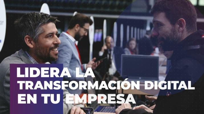 MÁSTER PROPIO EN TRANSFORMACIÓN DIGITAL (MPTD)