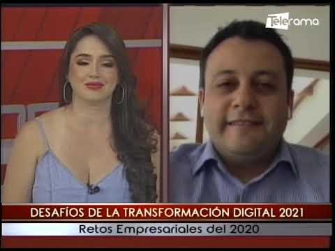 Desafíos de la transformación digital 2021 retos empresariales del 2020