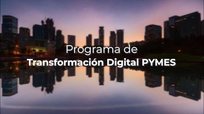 Programa de Transformación Digital PYMES by Competir
