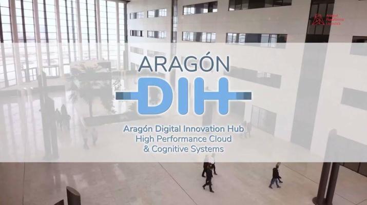 Aragón Digital Innovation Hub DIH