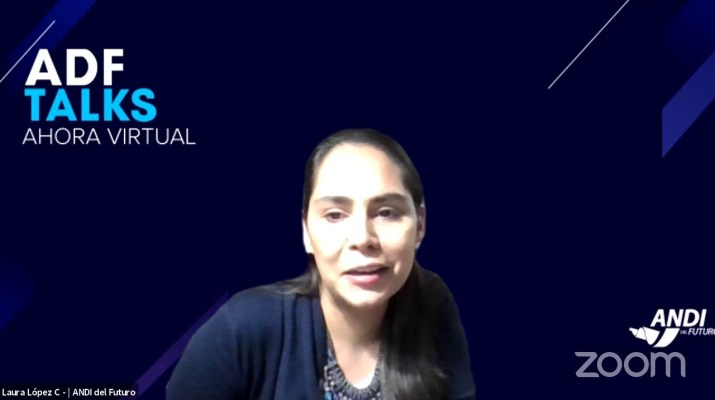 ADF Talk Mitos y Verdades de la Transformación Digital. ANDI Del Futuro