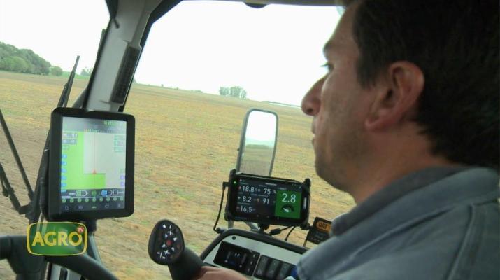 Andres Mendez: Ecosistema digital Agtech, el futuro sustentable del agro (#921 2021-03-27)
