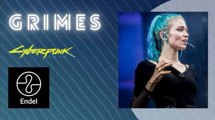 Grimes | Inteligencia Artificial Musical