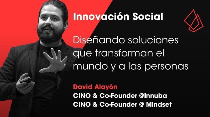 Innovación Social por David Alayón