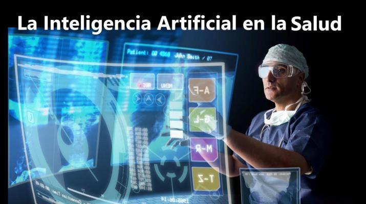 La Inteligencia Artificial en el Sector de la Salud