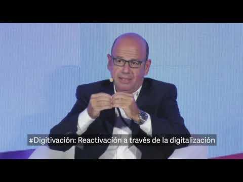 Sage en el 34º Encuentro de la Economía Digital y Telecomunicaciones de AMETIC - #santander34