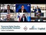 """""""Economía Digital: Desafíos y Oportunidades Tributarias"""""""