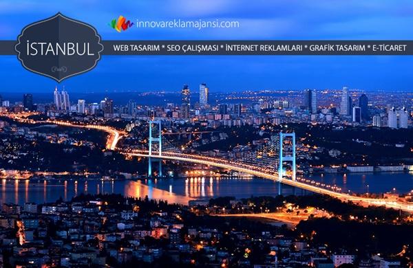 İstanbul Reklam Ajansı