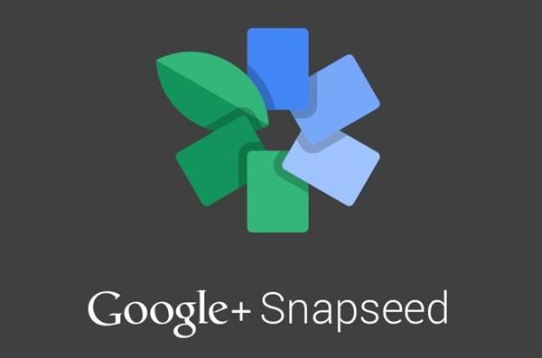 Google-Snapseed