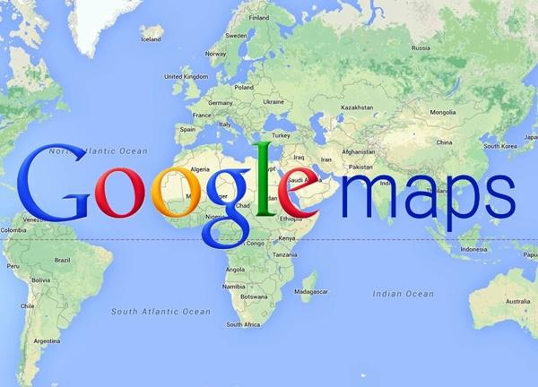 google-maps-kayit-ol