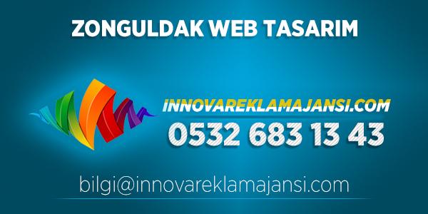 Zonguldak Gökçebey Web Tasarım