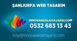 Şanlıurfa Harran Web Tasarım