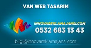 Van İpekyolu Web Tasarım