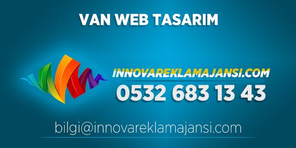 Van Muradiye Web Tasarım