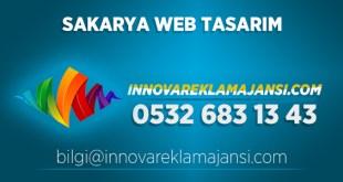 Akyazı Web Tasarım