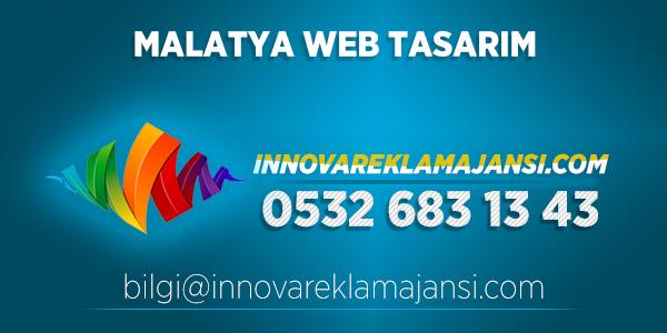Malatya Yeşilyurt Web Tasarım