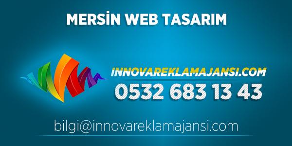 Mersin Akdeniz Web Tasarım