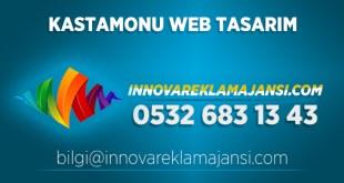 Kastamonu İnebolu Web Tasarım