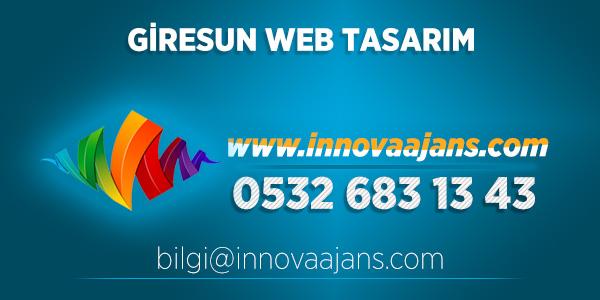 Bulancak Web Tasarım
