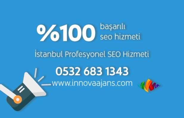 İstanbul SEO Firması
