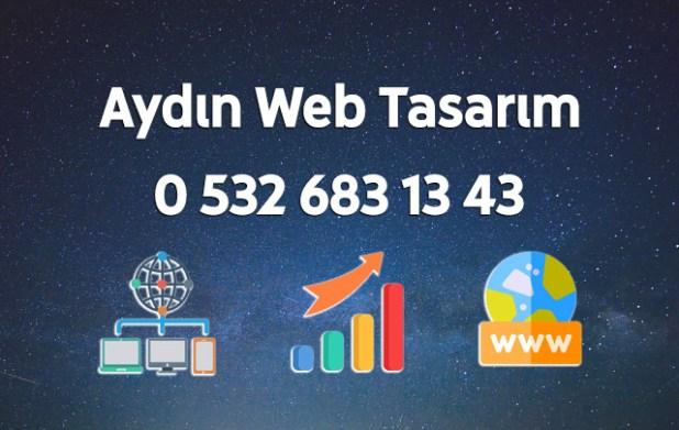 Aydın Merkez Web Tasarım