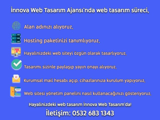 Ankara Sincan Web Tasarım