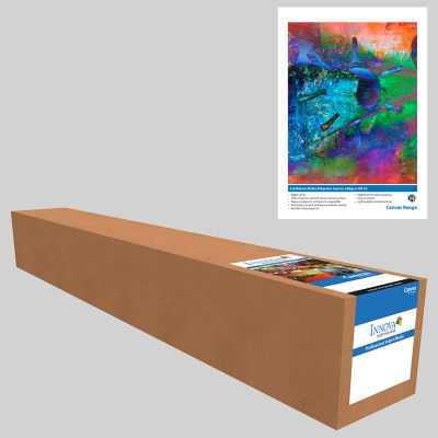 Exhibition Matte Polyester Canvas 260gsm IFA 52