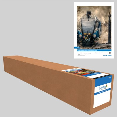 Exhibition Matte Cotton Canvas 370gsm IFA 54