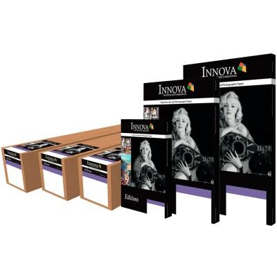 Innova Editions | Soft Grain Surface | Inkjet Fine Art Paper