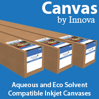 Innova Canvas Range