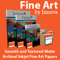 Innova Fine Art Range