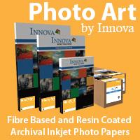 Innova Photo Art Range