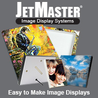 JetMaster® Image Display Systems by Innova