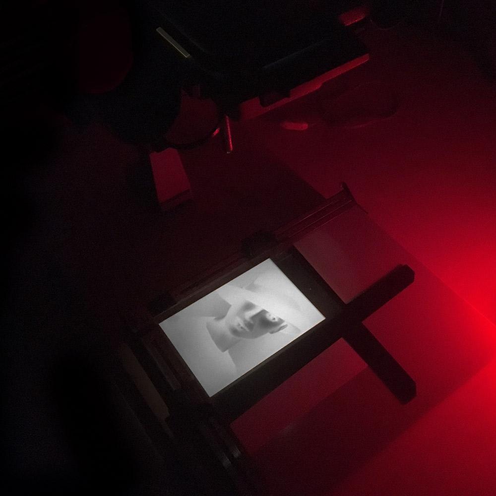 Innova Photo Art by Pictorico In Darkroom