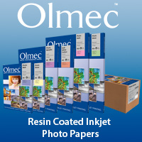 Olmec™ Inkjet Photo Media