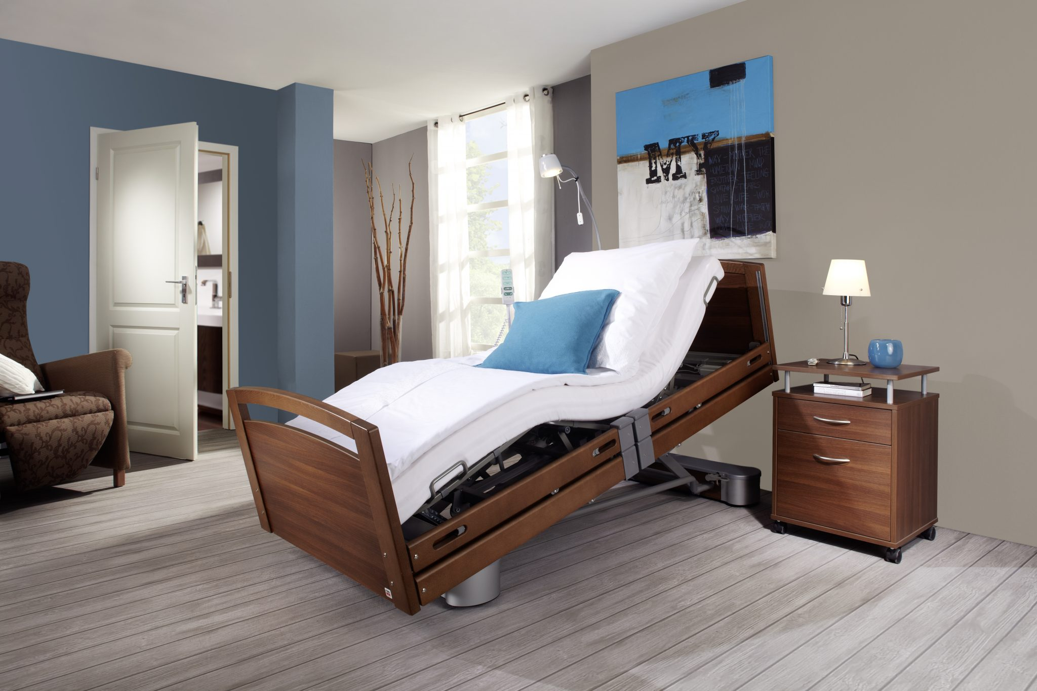What Is The Trendelenburg Position On Hospital Beds