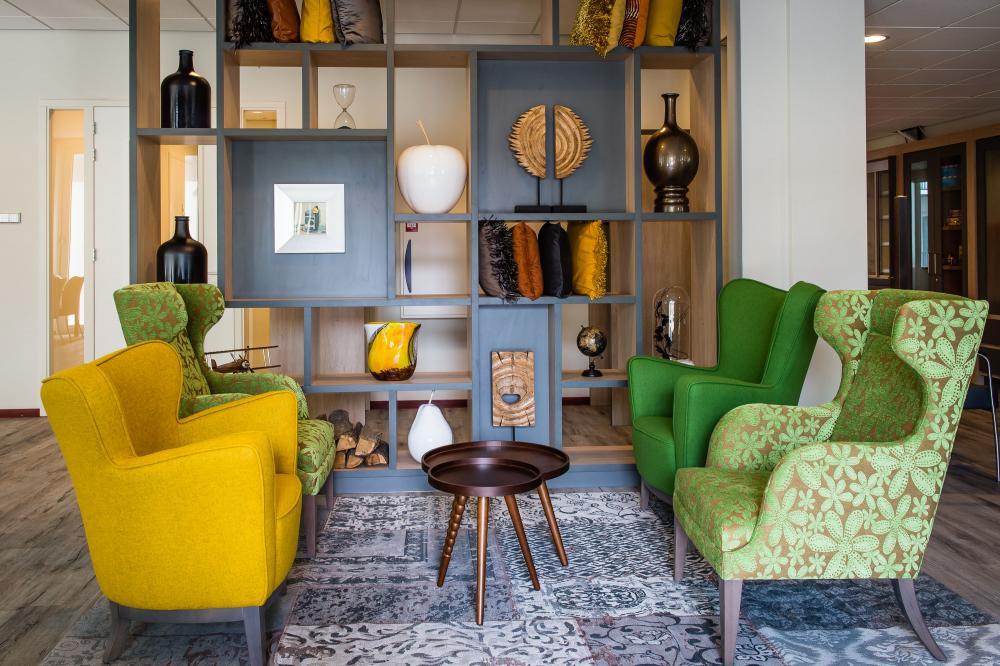 Loose Furniture - Innova Care Concepts