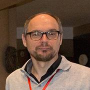 Eddie Koenders InnovaConcrete WP1 Leader