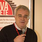 Fernando Merello InnovaConcrete R&D TRANSFERENCE TECHNICAL ADVISOR