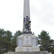 TORRICELLA-PELIGNA-MONUMENT-INNOVACONCRETE PROJECT