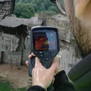 termographic-measurements-at-the-Kaunas-Ninth-Fort